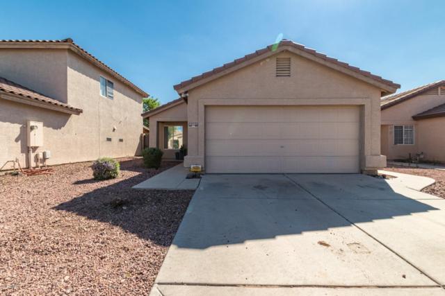 11207 W Heatherbrae Drive, Phoenix, AZ 85037 (MLS #5835370) :: Berkshire Hathaway Home Services Arizona Properties