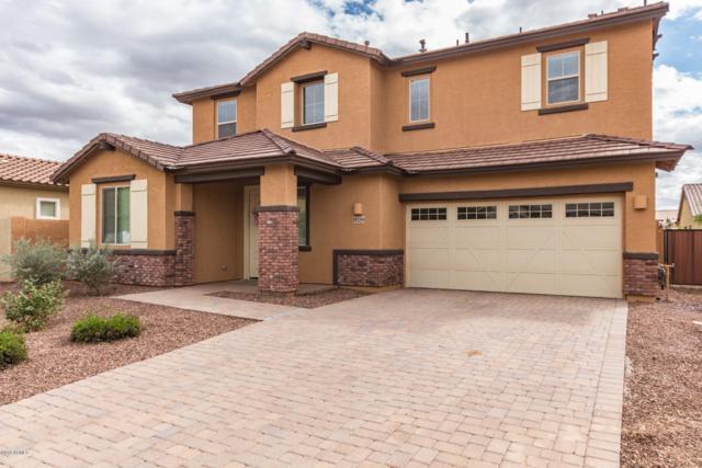 19259 E Reins Road, Queen Creek, AZ 85142 (MLS #5835374) :: Berkshire Hathaway Home Services Arizona Properties