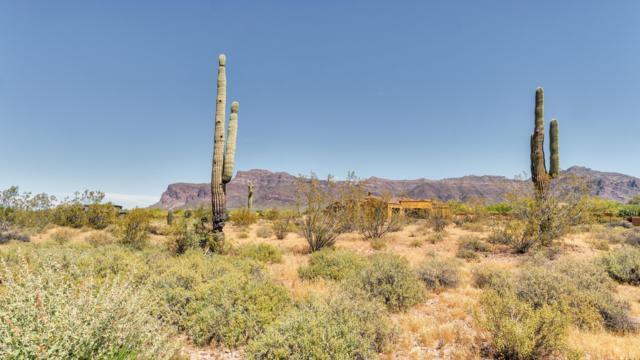 6752 E Arroyo Verdi Road, Gold Canyon, AZ 85118 (MLS #5835380) :: The Pete Dijkstra Team
