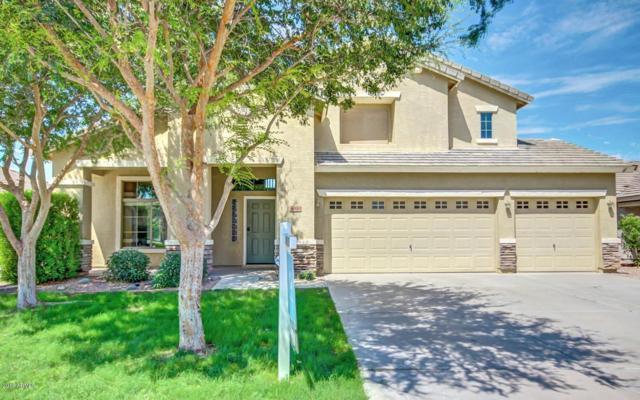 34930 N Spur Circle, Queen Creek, AZ 85142 (MLS #5835382) :: Berkshire Hathaway Home Services Arizona Properties