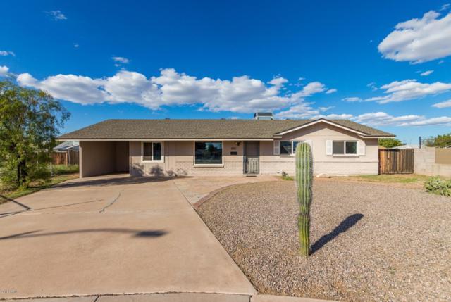 850 W Del Rio Street, Chandler, AZ 85225 (MLS #5835385) :: Berkshire Hathaway Home Services Arizona Properties