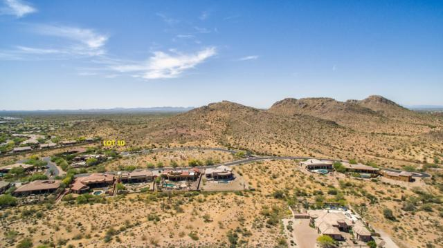 3954 S Summit Trail, Gold Canyon, AZ 85118 (MLS #5835394) :: The Kenny Klaus Team