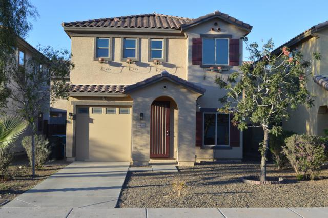 6436 W Beverly Road, Laveen, AZ 85339 (MLS #5835395) :: The Garcia Group @ My Home Group