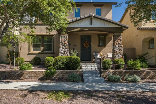 2419 N Riley Road, Buckeye, AZ 85396 (MLS #5835396) :: Kortright Group - West USA Realty