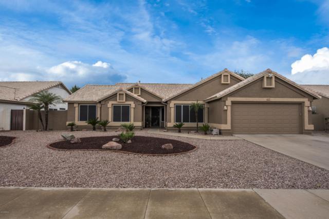7055 E Madero Avenue, Mesa, AZ 85209 (MLS #5835399) :: Five Doors Network