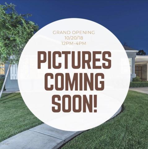 510 W Colter Street, Phoenix, AZ 85013 (MLS #5835400) :: Five Doors Network