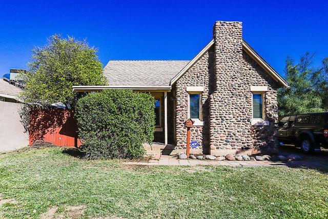 1910 W Granada Road, Phoenix, AZ 85009 (MLS #5835401) :: Five Doors Network