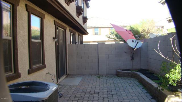 1421 N 81ST Lane, Phoenix, AZ 85043 (MLS #5835406) :: Kepple Real Estate Group
