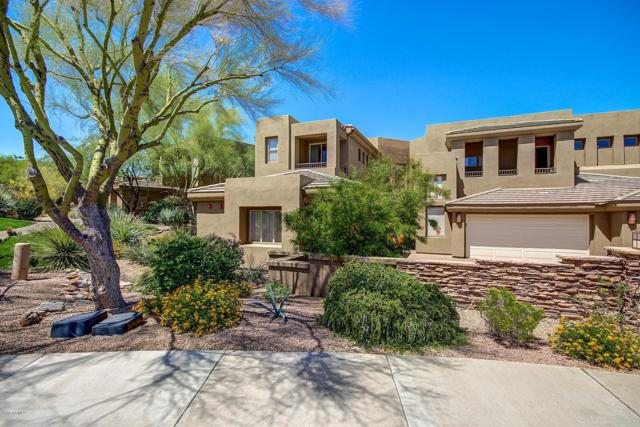 14850 E Grandview Drive #209, Fountain Hills, AZ 85268 (MLS #5835413) :: The Laughton Team