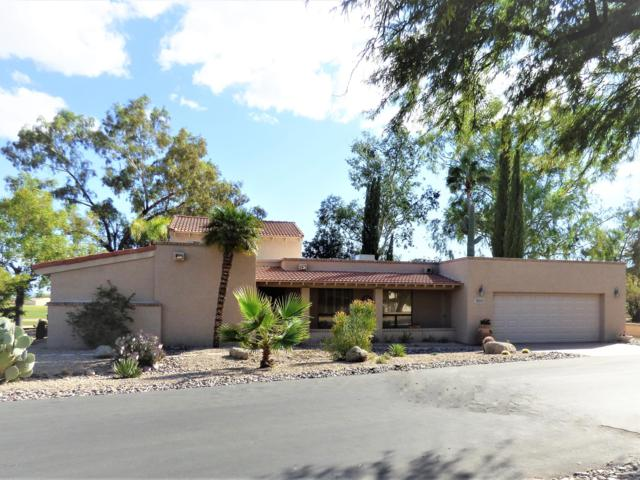 26230 N Marquis Lane, Rio Verde, AZ 85263 (MLS #5835417) :: Desert Home Premier