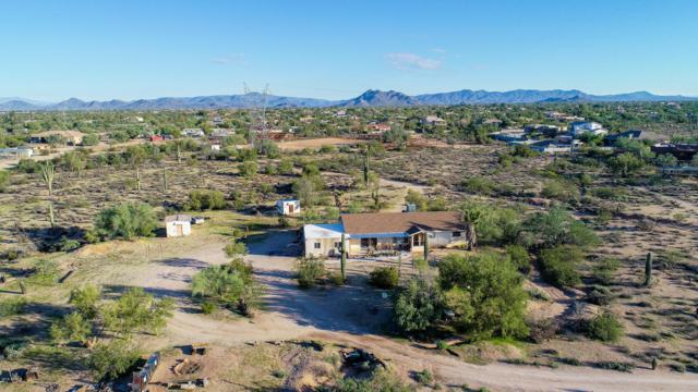 5748 E Jomax Road, Scottsdale, AZ 85266 (MLS #5835422) :: Phoenix Property Group