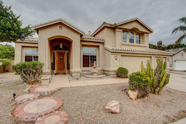 5316 W Lone Cactus Drive, Glendale, AZ 85308 (MLS #5835433) :: Desert Home Premier