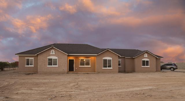 631 W Silverdale Road, San Tan Valley, AZ 85143 (MLS #5835436) :: Yost Realty Group at RE/MAX Casa Grande