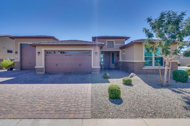 18519 W Rimrock Street, Surprise, AZ 85388 (MLS #5835440) :: Desert Home Premier