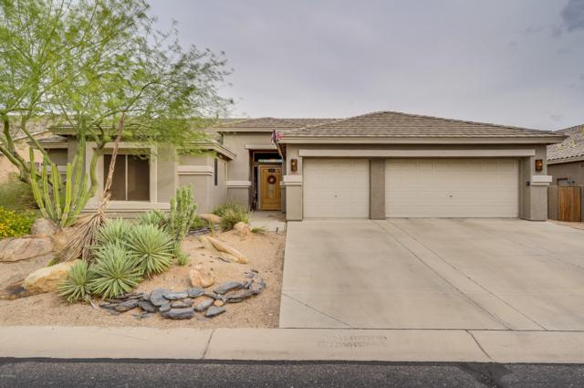 5071 E Lonesome Trail, Cave Creek, AZ 85331 (MLS #5835443) :: Kelly Cook Real Estate Group