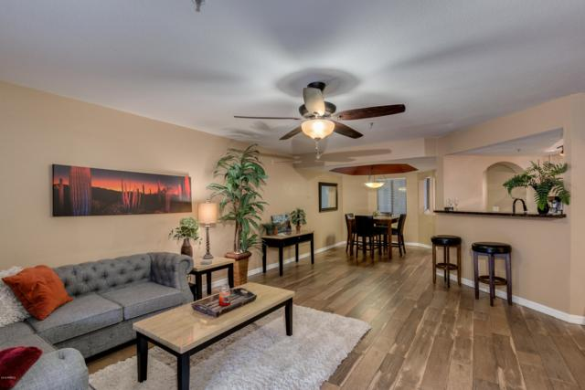 5104 N 32ND Street #153, Phoenix, AZ 85018 (MLS #5835455) :: Team Wilson Real Estate