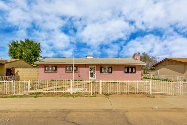 8506 W Taylor Street, Tolleson, AZ 85353 (MLS #5835463) :: The Sweet Group
