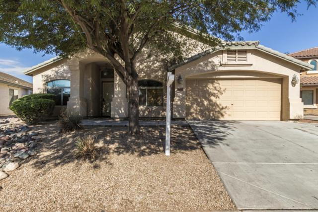 3810 S 103RD Drive, Tolleson, AZ 85353 (MLS #5835479) :: The Sweet Group