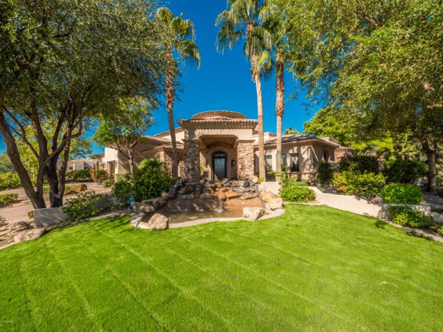 12022 S Tuzigoot Drive, Phoenix, AZ 85044 (MLS #5835495) :: Kepple Real Estate Group