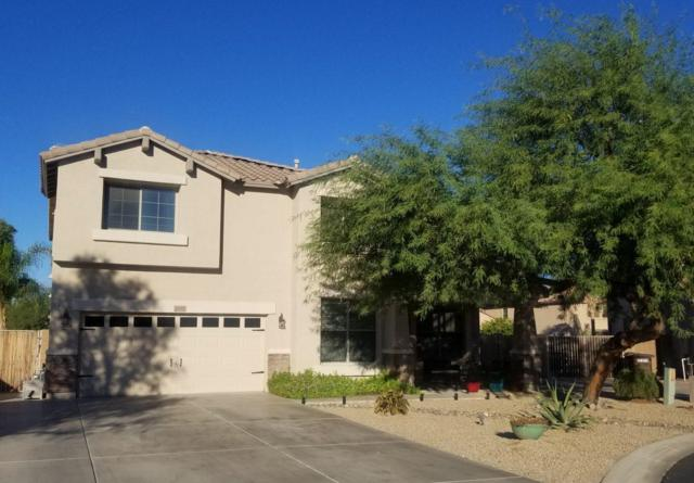 8368 W Carol Court, Peoria, AZ 85345 (MLS #5835500) :: Desert Home Premier