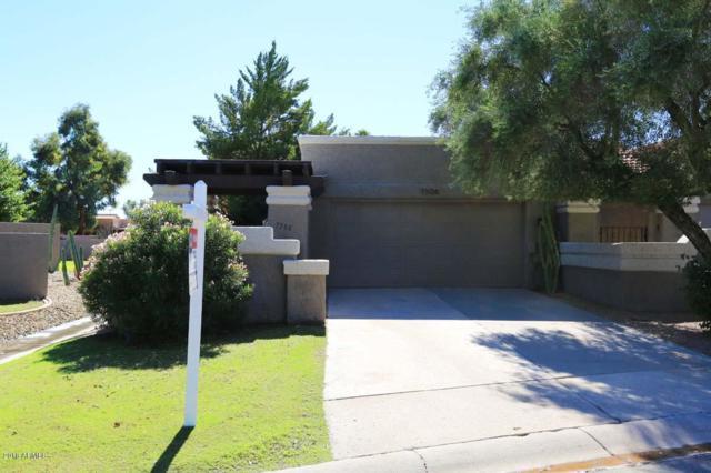 7508 E Pleasant Run, Scottsdale, AZ 85258 (MLS #5835515) :: Riddle Realty