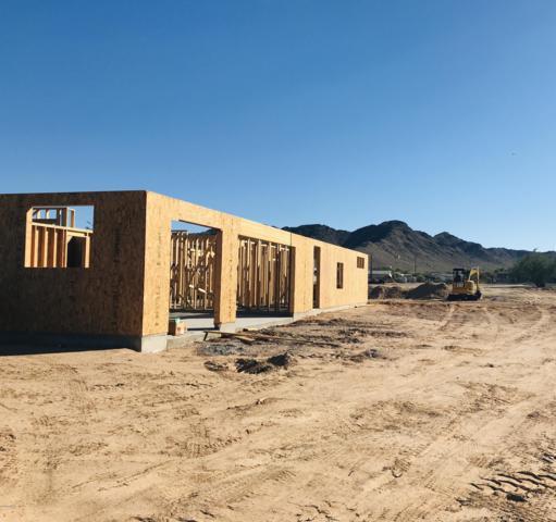 199XX E Stacey Road, Queen Creek, AZ 85142 (MLS #5835522) :: Arizona Best Real Estate