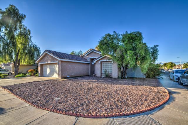 9946 W Monterosa Avenue, Phoenix, AZ 85037 (MLS #5835525) :: The Garcia Group @ My Home Group