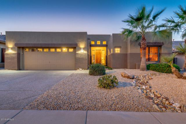 11430 S Coolwater Drive, Goodyear, AZ 85338 (MLS #5835536) :: The Luna Team