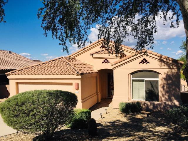 16926 E Britt Court, Fountain Hills, AZ 85268 (MLS #5835541) :: Kelly Cook Real Estate Group