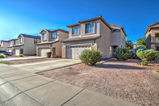 11418 W Yuma Street, Avondale, AZ 85323 (MLS #5835545) :: The Luna Team