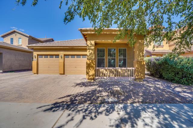 3840 E Fairview Street, Gilbert, AZ 85295 (MLS #5835552) :: Gilbert Arizona Realty