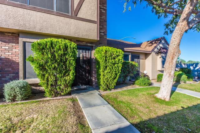 7905 W Thunderbird Road #306, Peoria, AZ 85381 (MLS #5835558) :: Desert Home Premier