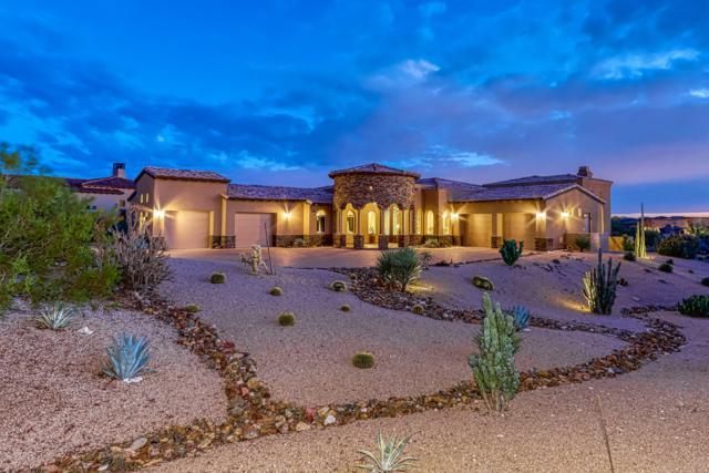 8469 E Nightingale Star Drive, Scottsdale, AZ 85266 (MLS #5835560) :: The Garcia Group @ My Home Group