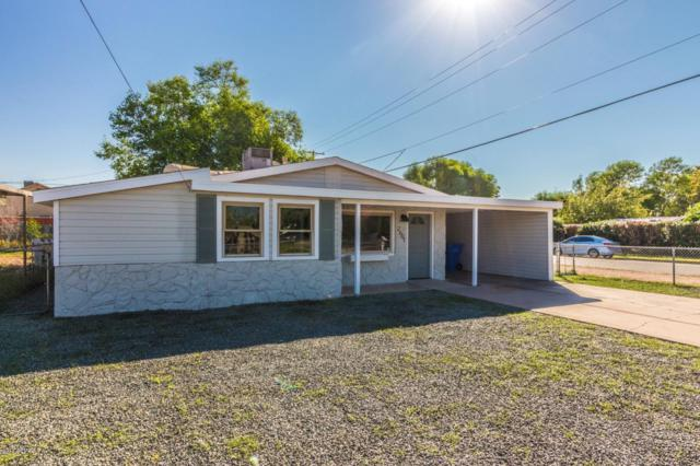 2601 N 29TH Street, Phoenix, AZ 85008 (MLS #5835563) :: Gilbert Arizona Realty