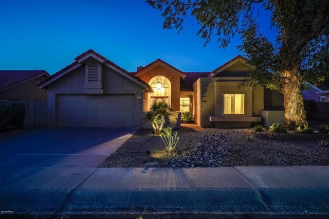 10976 N 111TH Street, Scottsdale, AZ 85259 (MLS #5835575) :: RE/MAX Excalibur
