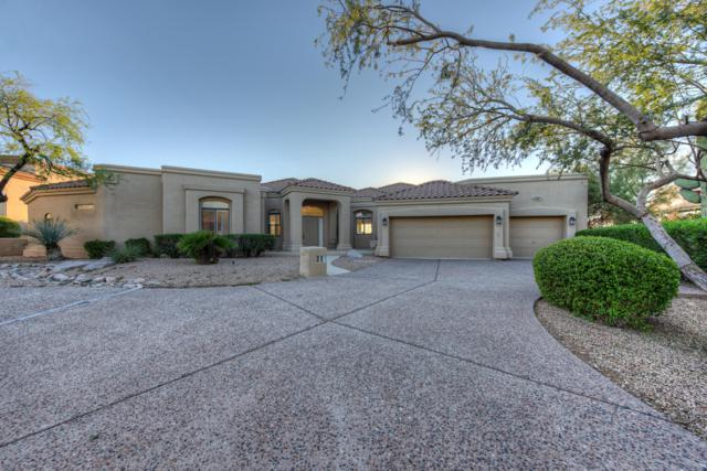 12046 N 118th Street, Scottsdale, AZ 85259 (MLS #5835582) :: Team Wilson Real Estate