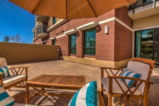6803 E Main Street #1103, Scottsdale, AZ 85251 (MLS #5835587) :: Phoenix Property Group