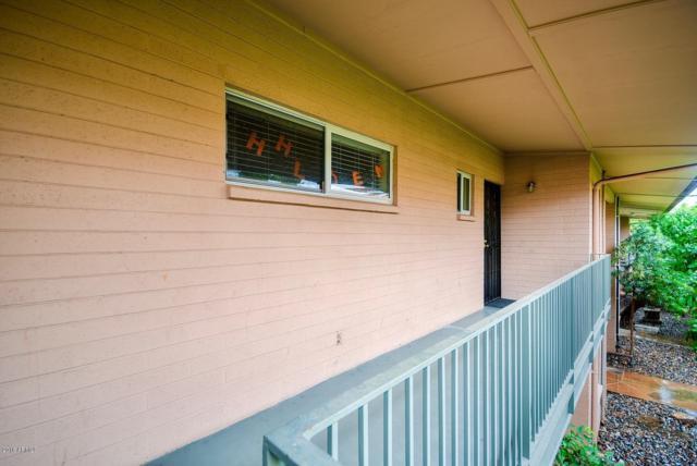 1107 W Osborn Road #207, Phoenix, AZ 85013 (MLS #5835592) :: Kelly Cook Real Estate Group