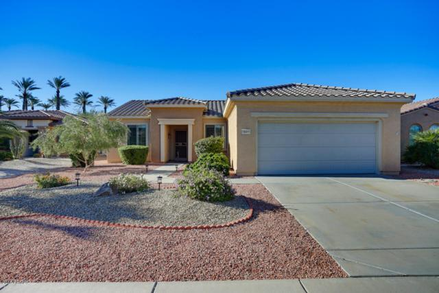 16411 W Peppertree Court, Surprise, AZ 85387 (MLS #5835602) :: Desert Home Premier