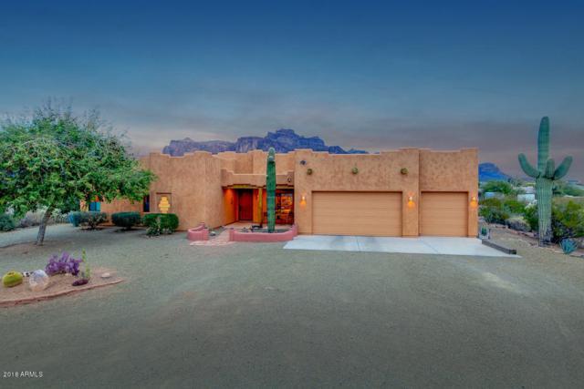 1025 N Boyd Road, Apache Junction, AZ 85119 (MLS #5835608) :: Phoenix Property Group