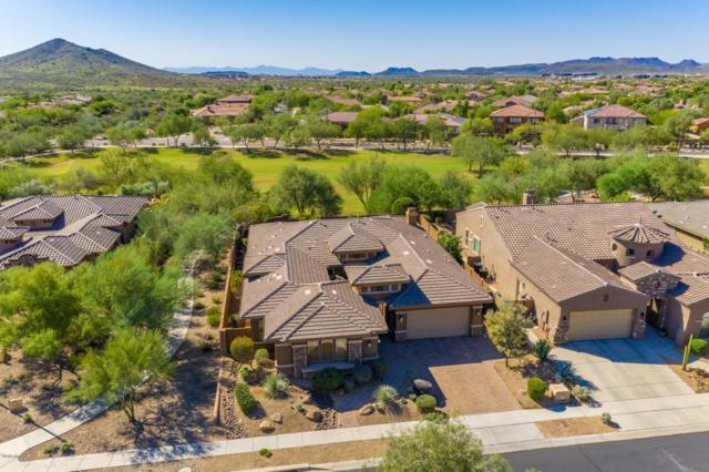 1705 W Burnside Trail, Phoenix, AZ 85085 (MLS #5835617) :: The Pete Dijkstra Team