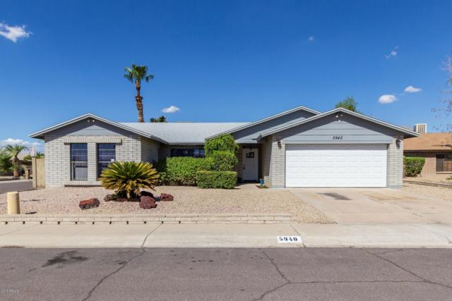 5940 W Pershing Avenue, Glendale, AZ 85304 (MLS #5835660) :: The Luna Team