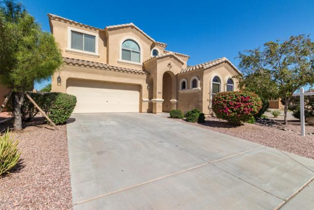 10422 W Trumbull Road, Tolleson, AZ 85353 (MLS #5835664) :: The Sweet Group