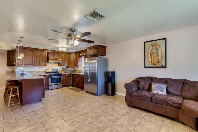 611 S 1ST Street, Avondale, AZ 85323 (MLS #5835669) :: The Sweet Group