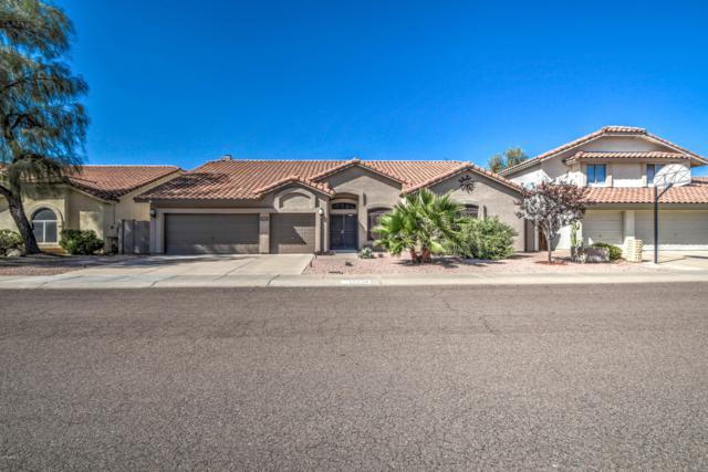 16234 N 56TH Way, Scottsdale, AZ 85254 (MLS #5835678) :: The Garcia Group