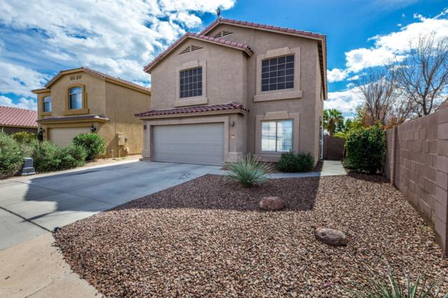 2201 N 105TH Avenue, Avondale, AZ 85392 (MLS #5835684) :: Lifestyle Partners Team