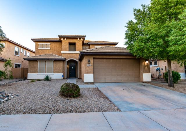 17352 W Elaine Drive, Goodyear, AZ 85338 (MLS #5835687) :: The Pete Dijkstra Team