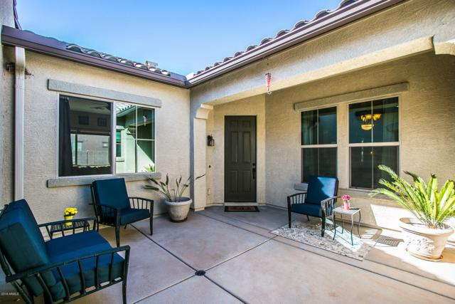 21378 S 192ND Place, Queen Creek, AZ 85142 (MLS #5835694) :: Lux Home Group at  Keller Williams Realty Phoenix