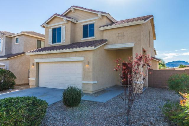 14980 N 174TH Drive, Surprise, AZ 85388 (MLS #5835700) :: Desert Home Premier