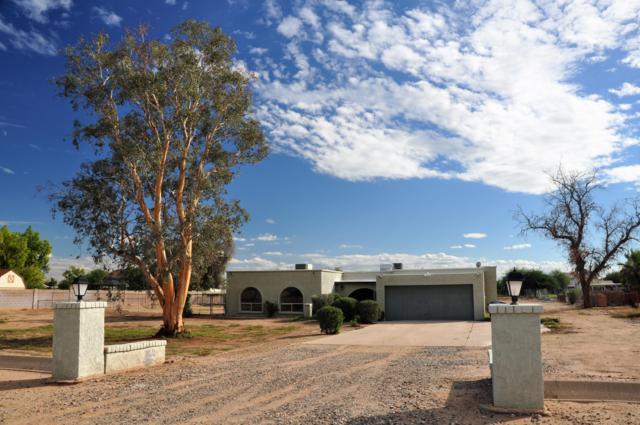 12923 W Desert Cove Road, El Mirage, AZ 85335 (MLS #5835702) :: Devor Real Estate Associates